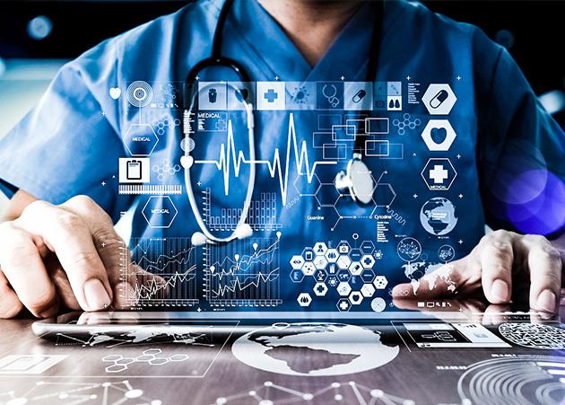 Cloud-solution-healthcare-azure